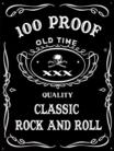 100 PROOF Classic Rock Band - Classic Rock Band - Redondo Beach, CA