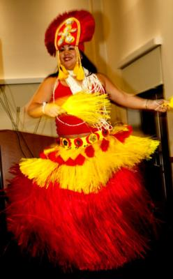 DC Luau Entertainment | Washington, DC | Hula Dancer | Photo #22