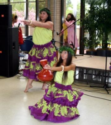 DC Luau Entertainment | Washington, DC | Hula Dancer | Photo #2