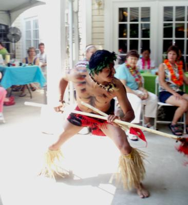 DC Luau Entertainment | Washington, DC | Hula Dancer | Photo #12