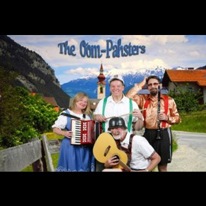 South Dakota 50s Band | Oom-Pah-Sters
