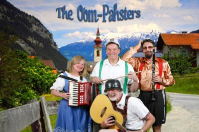 Oom-Pah-Sters | Lebanon, TN | Polka Band | Photo #1