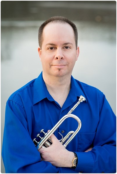 Len Morse - Classical Trumpet Player - Silver Spring, MD