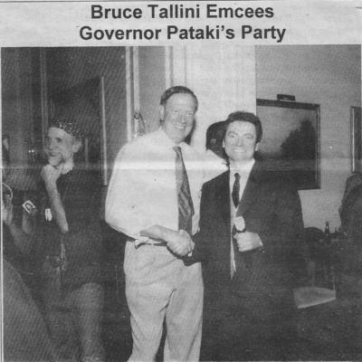 Bruce Tallini | Albany, NY | Event DJ | Photo #2