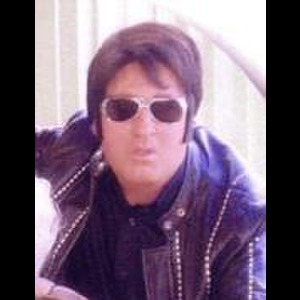 Norman Elvis Impersonator | Del Ray