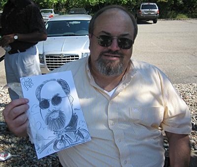 FACE iT! Studios LLC | Wyckoff, NJ | Caricaturist | Photo #13