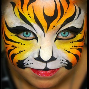 Tallahassee, FL Face Painter | FairyDust Faces
