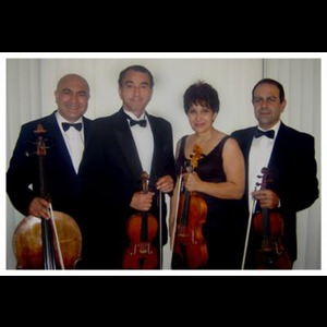 Santa Barbara Classical Quartet | Bel Canto String Quartet