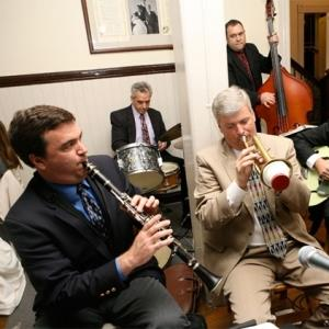 Woodacre Jazz Band | Campbell's Jazz Soup