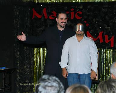 Mentalist Doug Kevilus | Corporate Entertainer | San Francisco, CA | Mentalist | Photo #3