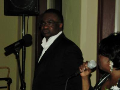 The Johnny Kimbrough Experience | McKinney, TX | Soul Band | Photo #3