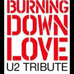 Burning Down Love - U2 Tribute - U2 Tribute Band - Hackensack, NJ