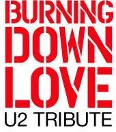 Burning Down Love - U2 Tribute | Hackensack, NJ | U2 Tribute Band | Photo #1