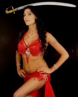 Najla Belly Dance | Seattle, WA | Belly Dancer | Photo #10