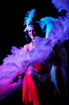 Najla Belly Dance | Seattle, WA | Belly Dancer | Photo #11