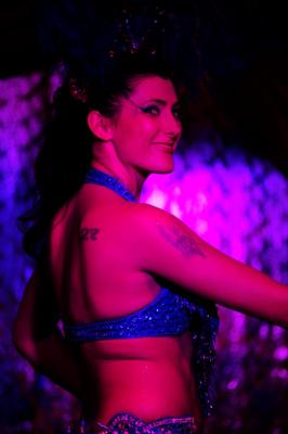 Najla Belly Dance | Seattle, WA | Belly Dancer | Photo #22