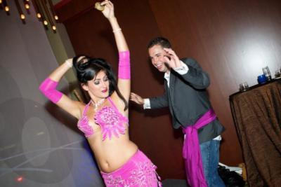 Najla Belly Dance | Seattle, WA | Belly Dancer | Photo #3