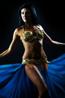 Najla Belly Dance | Seattle, WA | Belly Dancer | Photo #20