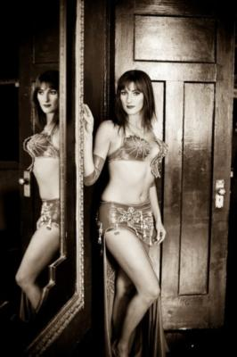 Najla Belly Dance | Seattle, WA | Belly Dancer | Photo #21