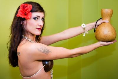 Najla Belly Dance | Seattle, WA | Belly Dancer | Photo #2