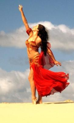 Najla Belly Dance | Seattle, WA | Belly Dancer | Photo #4