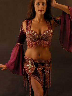 Najla Belly Dance | Seattle, WA | Belly Dancer | Photo #6