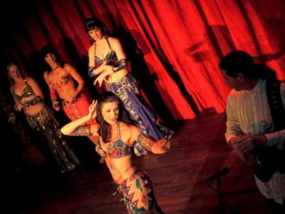 Najla Belly Dance | Seattle, WA | Belly Dancer | Photo #16