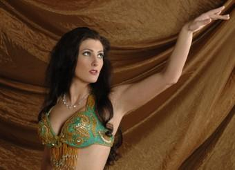 Najla Belly Dance | Seattle, WA | Belly Dancer | Photo #18