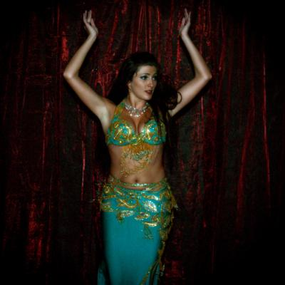 Najla Belly Dance | Seattle, WA | Belly Dancer | Photo #23