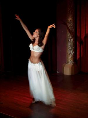 Najla Belly Dance | Seattle, WA | Belly Dancer | Photo #24