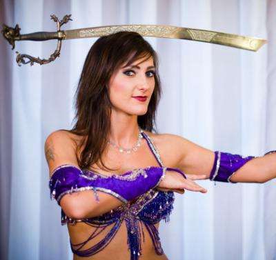 Najla Belly Dance | Seattle, WA | Belly Dancer | Photo #25