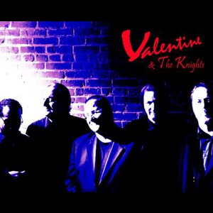 Glasgow Rock Band | Valentine & The Knights