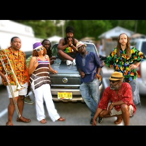 Richmond Reggae Band | Proverbs Rootz Rock Reggae Band