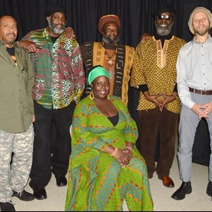 Bowie, MD Reggae Band | Proverbs Rootz Rock Reggae Band