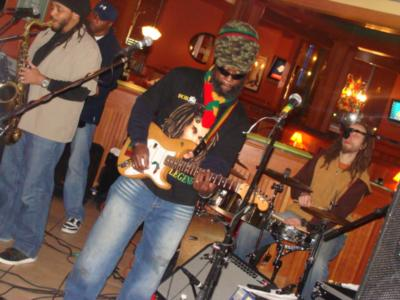Proverbs Rootz Rock Reggae Band | Bowie, MD | Reggae Band | Photo #1