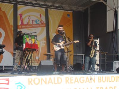 Proverbs Rootz Rock Reggae Band | Bowie, MD | Reggae Band | Photo #4