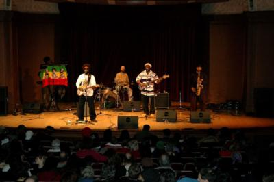 Proverbs Rootz Rock Reggae Band | Bowie, MD | Reggae Band | Photo #6