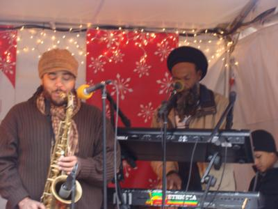 Proverbs Rootz Rock Reggae Band | Bowie, MD | Reggae Band | Photo #15