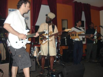 Proverbs Rootz Rock Reggae Band | Bowie, MD | Reggae Band | Photo #18