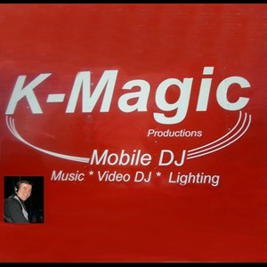 Juneau Party DJ | K Magic Productions (Mobile DJ-DVJ)