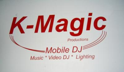 K Magic Productions (Mobile DJ-DVJ) | Juneau, AK | Mobile DJ | Photo #2
