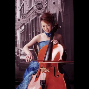 Betty Lin - Classical Pianist - Austin, TX