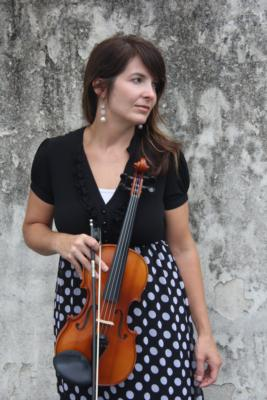 Reanna Myers Franklin | Knoxville, TN | Violin | Photo #3