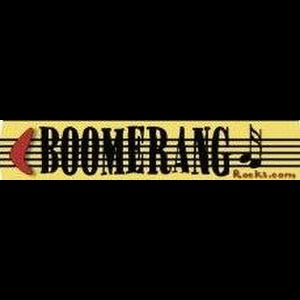 Boomerang - Cover Band - Raleigh, NC