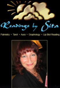 Readings By Sita - Tarot Card Reader - San Antonio, TX