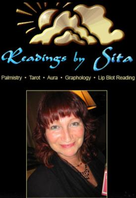 Readings By Sita | San Antonio, TX | Tarot Card Reader | Photo #1