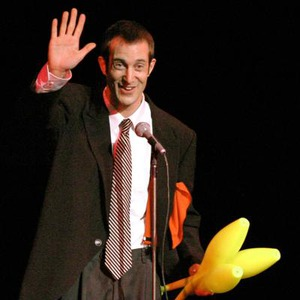 Rochester Magician | Nels Ross - ''In Jest'' Shows, Keynotes & More