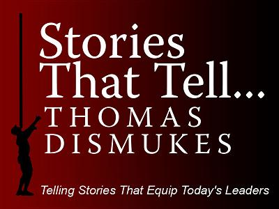Motivational Storyteller: Thomas Dismukes | Johnson City, TN | Motivational Speaker | Photo #2