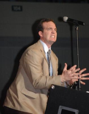 Motivational Storyteller: Thomas Dismukes | Johnson City, TN | Motivational Speaker | Photo #15