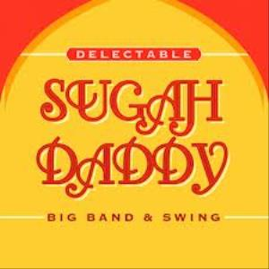 Sugah Daddy - Swing Band - Sunset Beach, CA